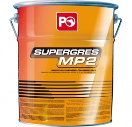 Petrol Ofisi Super Gres MP2  4kq
