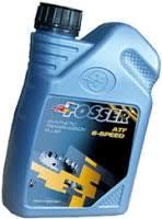 Fosser ATF 6-Speed  1L Red