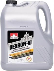 Petro Canada DEXRON®-VI 4L