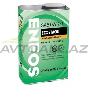 Eneos 0w20 1L SN Ecostage