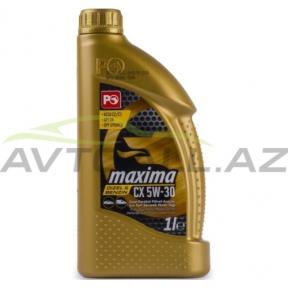 P.O Maxima CX 5w30  1L