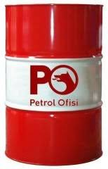 P.O TMS oil 973  206L