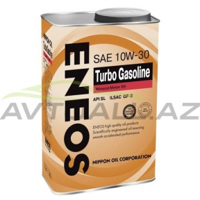 Eneos 10w30 1L Turbo Gasoline SL