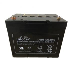 Leoch-UPS LP12-80