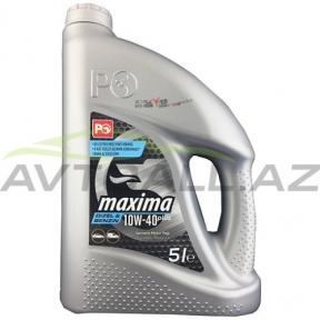 P.O Maxima 10w40  5L