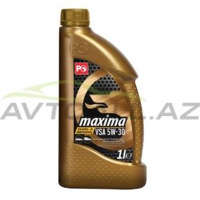 P.O Maxima VSA 5w30 1L