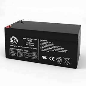 Leoch-UPS LP12-3,2
