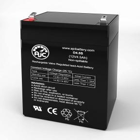 Leoch-UPS LP12-5,4