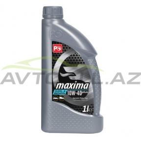 P.O Maxima 10w40  1L